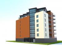 Prodej bytu 3+kk v osobním vlastnictví, 93 m2, České Budějovice