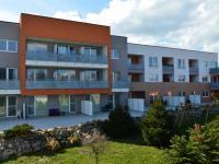 Pronájem bytu 2+kk v osobním vlastnictví, 66 m2, České Budějovice