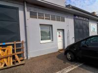 Vstup do kanceláře - Pronájem jiných prostor 12 m², Písek