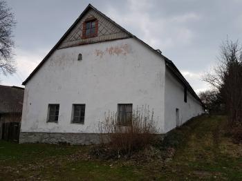 Prodej domu v osobním vlastnictví 180 m², Prachatice