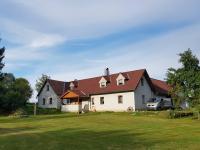 Prodej chaty / chalupy, 300 m2, Horní Stropnice