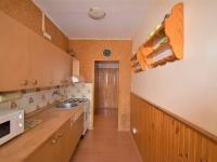 Kuchyně - Prodej bytu 2+1 v družstevním vlastnictví 68 m², České Budějovice