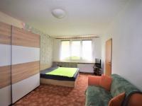 Ložnice - Prodej bytu 2+1 v družstevním vlastnictví 68 m², České Budějovice