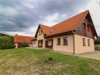 Prodej domu v osobním vlastnictví, 292 m2, Hoštice