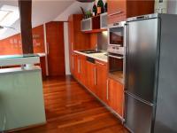 Prodej bytu 3+kk v osobním vlastnictví, 150 m2, České Budějovice