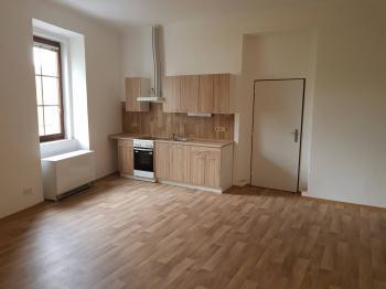 Pronájem bytu 2+kk v osobním vlastnictví 50 m², Strakonice
