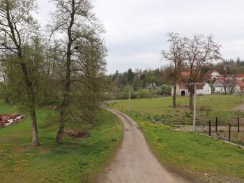 Prodej komerčního objektu 18000 m², Přechovice