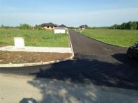Prodej pozemku 800 m², Horní Skrýchov