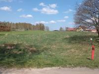 Prodej pozemku, 2125 m2, Trhové Sviny