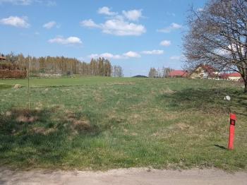 Prodej pozemku 3375 m², Heřmaň