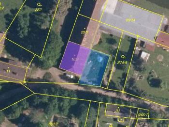 Prodej domu v osobním vlastnictví 72 m², Bělčice