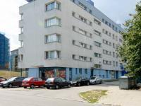 Prodej bytu 1+kk v osobním vlastnictví, 25 m2, České Budějovice
