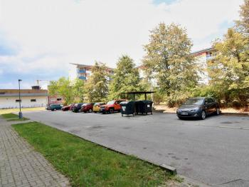 Prodej bytu České Budějovice - Prodej bytu 1+kk v osobním vlastnictví 25 m², České Budějovice