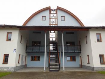 Prodej bytu 3+kk v družstevním vlastnictví 75 m², Lipno nad Vltavou