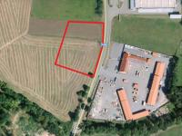 Prodej pozemku, 6533 m2, Vlachovo Březí