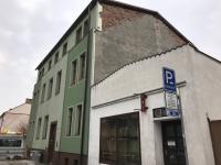 Prodej bytu 2+kk v osobním vlastnictví, 51 m2, České Budějovice