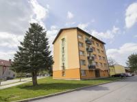 Prodej bytu 2+1 v osobním vlastnictví, 64 m2, Dolní Dvořiště