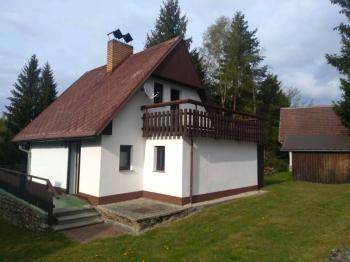 Prodej chaty / chalupy 50 m², Lipno nad Vltavou