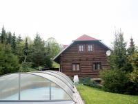 Prodej domu v osobním vlastnictví 265 m², Vimperk