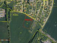 Prodej pozemku, 6955 m2, Branišov