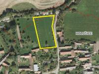 Prodej pozemku, 4153 m2, Sedlice