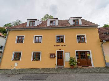 Prodej restaurace, 320 m2, Český Krumlov