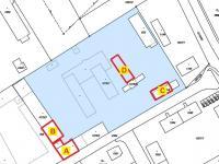 Nabízené prostory-objekty k pronájmu - Pronájem komerčního objektu 165 m², Týn nad Vltavou