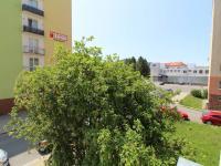 pohled z lodžie - Prodej bytu 4+1 v osobním vlastnictví 78 m², Plzeň