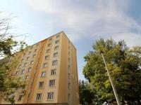 pohled na dům - Prodej bytu 4+1 v osobním vlastnictví 78 m², Plzeň