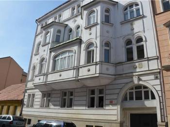 Pronájem bytu 3+kk v osobním vlastnictví 76 m², České Budějovice
