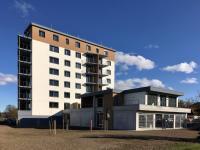 Prodej bytu 3+kk v osobním vlastnictví, 133 m2, České Budějovice