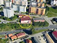 Pronájem restaurace, 196 m2, Český Krumlov
