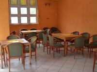 Pronájem restaurace 196 m², Český Krumlov