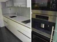 Kuchyně - půdní vestavba - Prodej komerčního objektu 671 m², České Budějovice