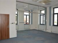 Kanceláře - Prodej komerčního objektu 671 m², České Budějovice