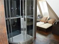 Sprchový kout wellness - Prodej komerčního objektu 671 m², České Budějovice