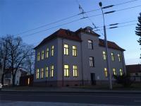 Prodej komerčního objektu 671 m², České Budějovice