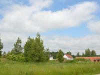 Prodej pozemku 884 m², Horní Skrýchov