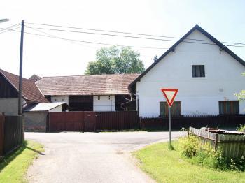 Prodej chaty / chalupy 155 m², Kocelovice