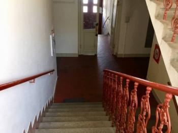 Pronájem bytu 3+KK ul. Komenského České Budějovice - chodba - Pronájem bytu 3+kk v osobním vlastnictví 76 m², České Budějovice