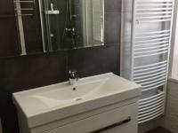 Pronájem bytu 3+KK ul. Komenského České Budějovice - koupelna - Pronájem bytu 3+kk v osobním vlastnictví 76 m², České Budějovice