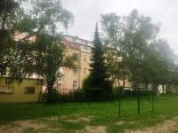 Pronájem bytu 3+KK ul. Komenského České Budějovice - oplocená zahrada - Pronájem bytu 3+kk v osobním vlastnictví 76 m², České Budějovice