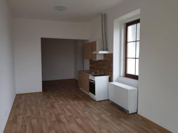 Pronájem bytu Garsoniéra v osobním vlastnictví 43 m², Strakonice