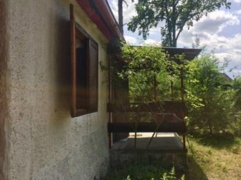Prodej chaty / chalupy 46 m², Ševětín