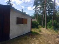 Prodej chaty / chalupy, 46 m2, Ševětín