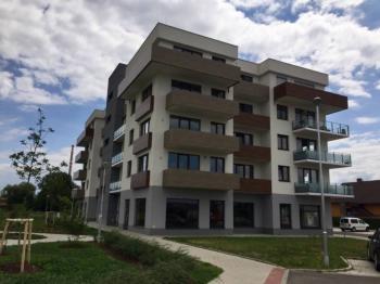Pronájem bytu 2+1 v osobním vlastnictví 57 m², České Budějovice