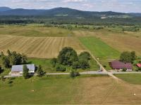 Prodej pozemku, 3153 m2, Stožec