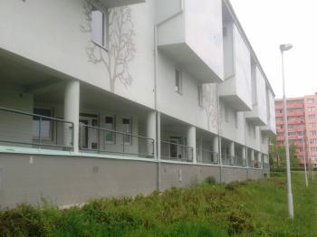 Byt v OV Ant. Barcala 4+1 s garáží České Budějovice 2 - Prodej bytu 4+1 v osobním vlastnictví 190 m², České Budějovice