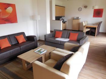 Prodej bytu 3+kk v družstevním vlastnictví, 89 m2, Lipno nad Vltavou