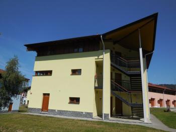 Prodej bytu 1+kk v družstevním vlastnictví 49 m², Lipno nad Vltavou
